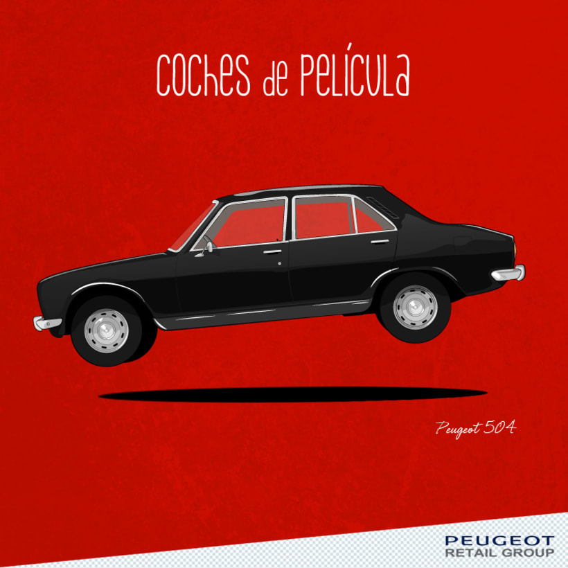 Peugeot Retail 0