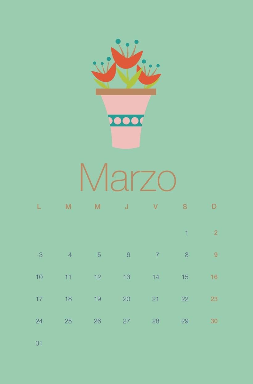 Calendario VICEVA 2014  2