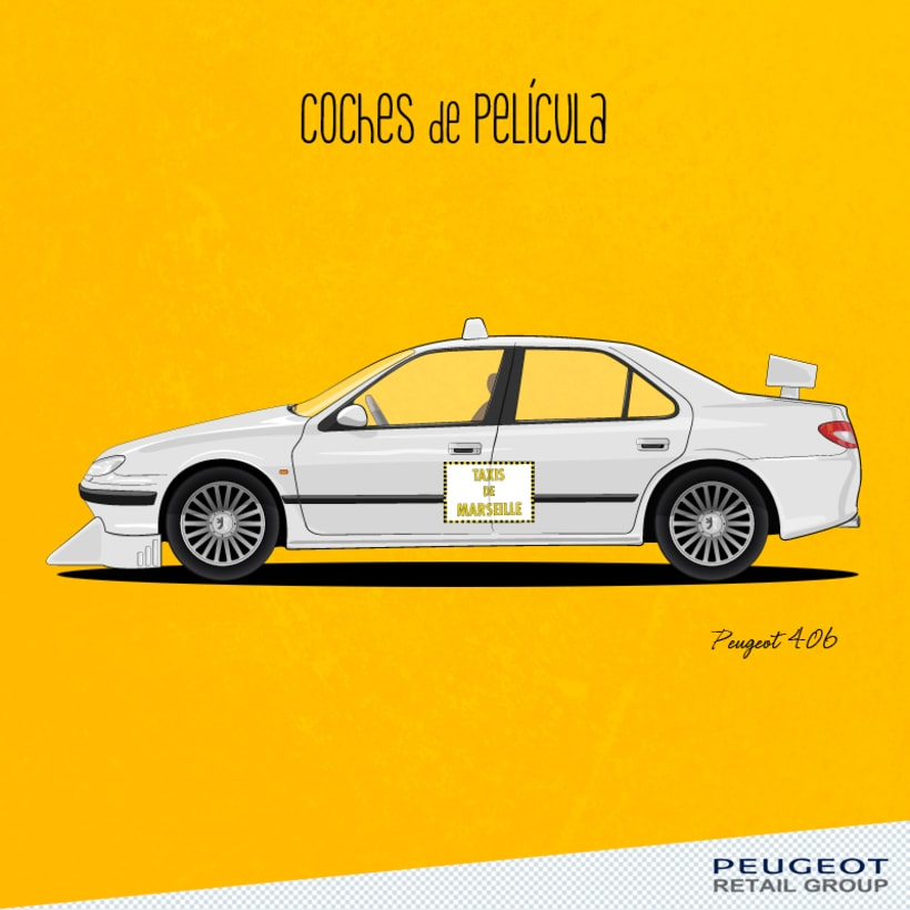 Peugeot Retail 2