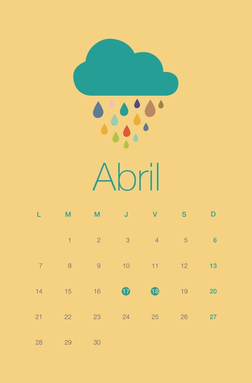 Calendario VICEVA 2014  3