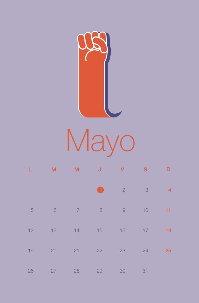 Calendario VICEVA 2014  4