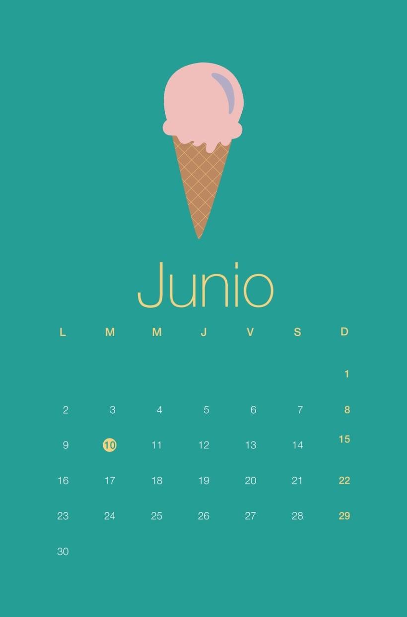 Calendario VICEVA 2014  5