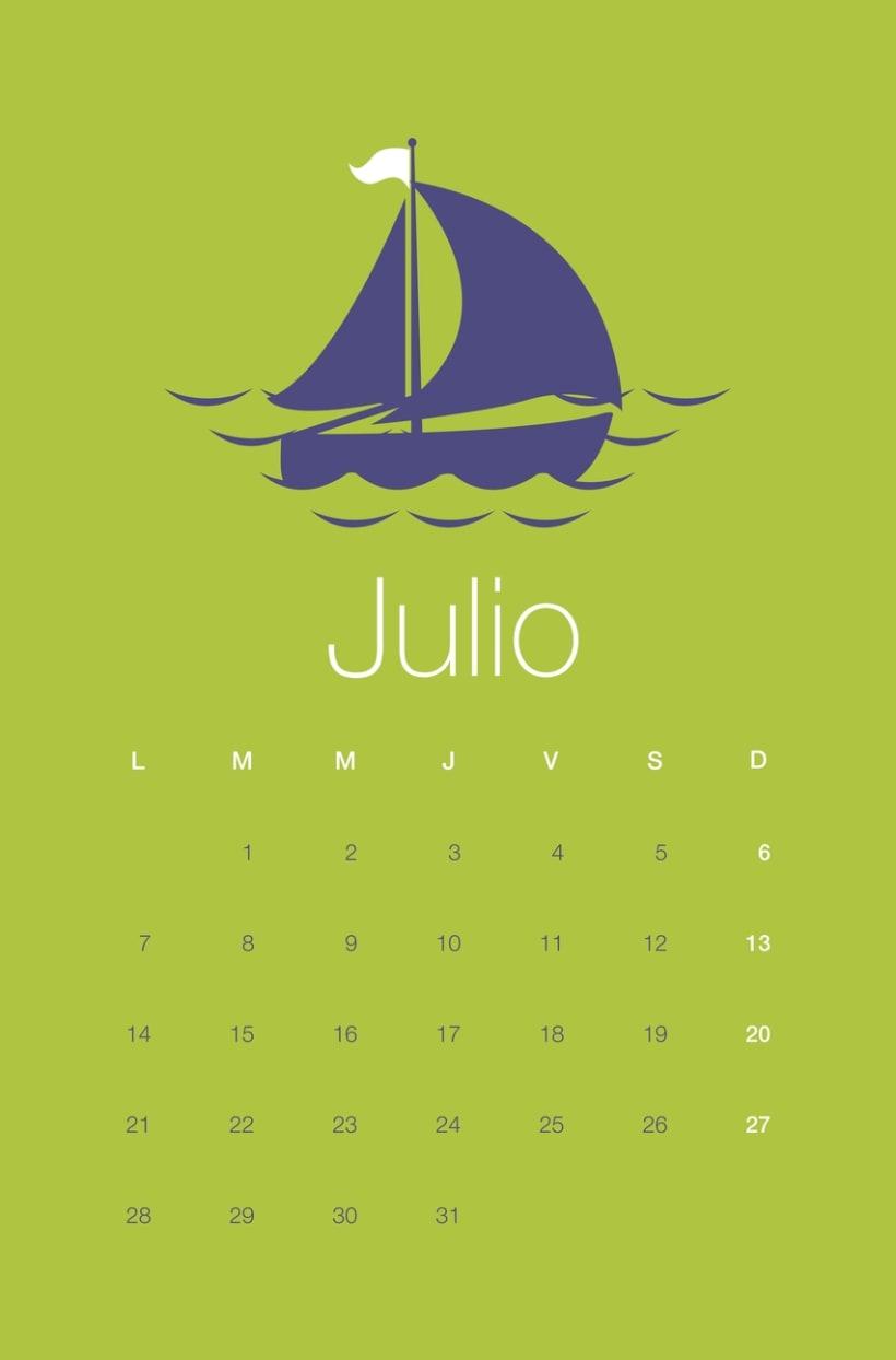 Calendario VICEVA 2014  6