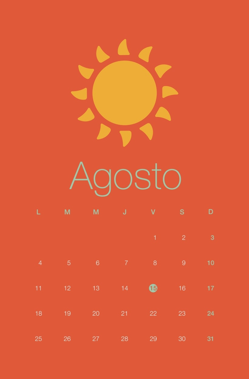 Calendario VICEVA 2014  7