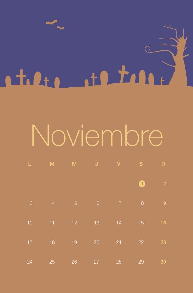 Calendario VICEVA 2014  10