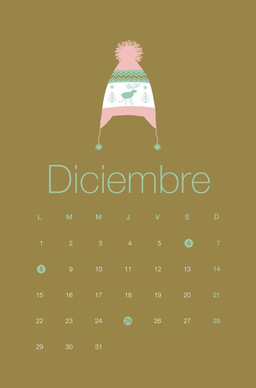 Calendario VICEVA 2014  11