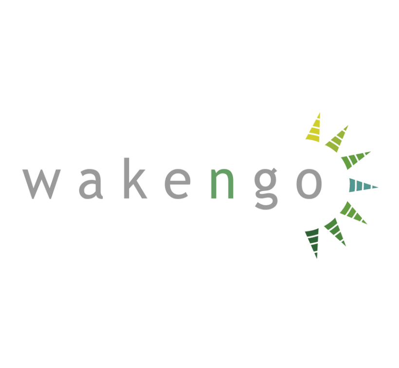 Logotipo para Wakengo comercio y marketing online -1