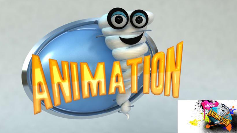3D TV Channel Logos 0