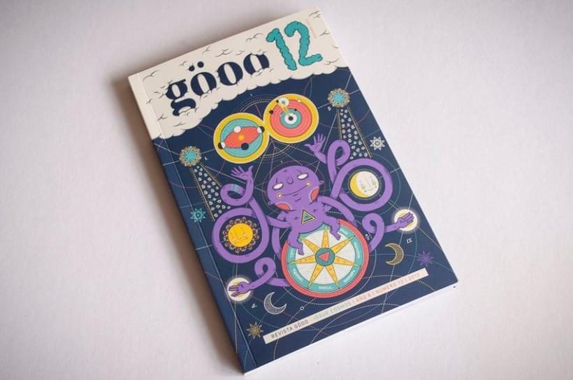 Revista Göoo 1