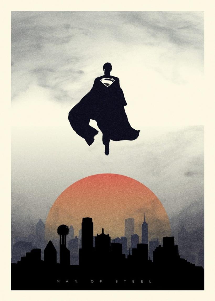 Man of Steel -1