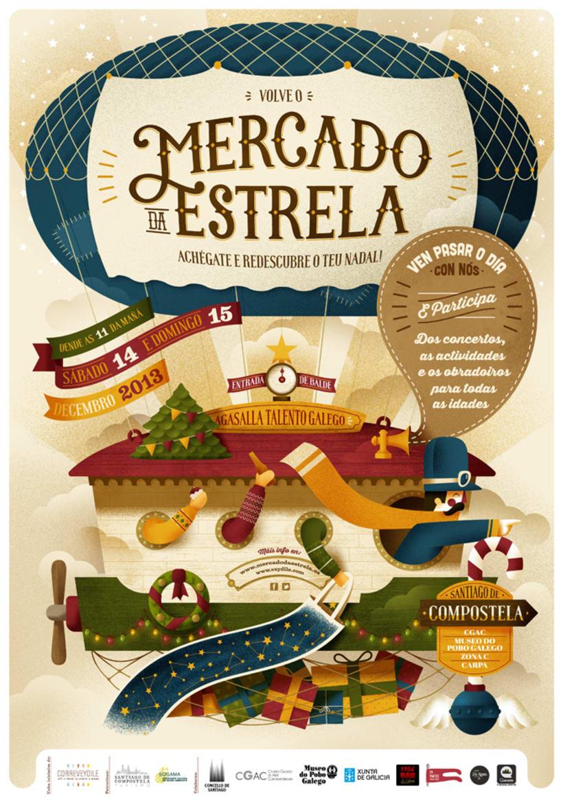 Mercado da Estrela 2013 -1