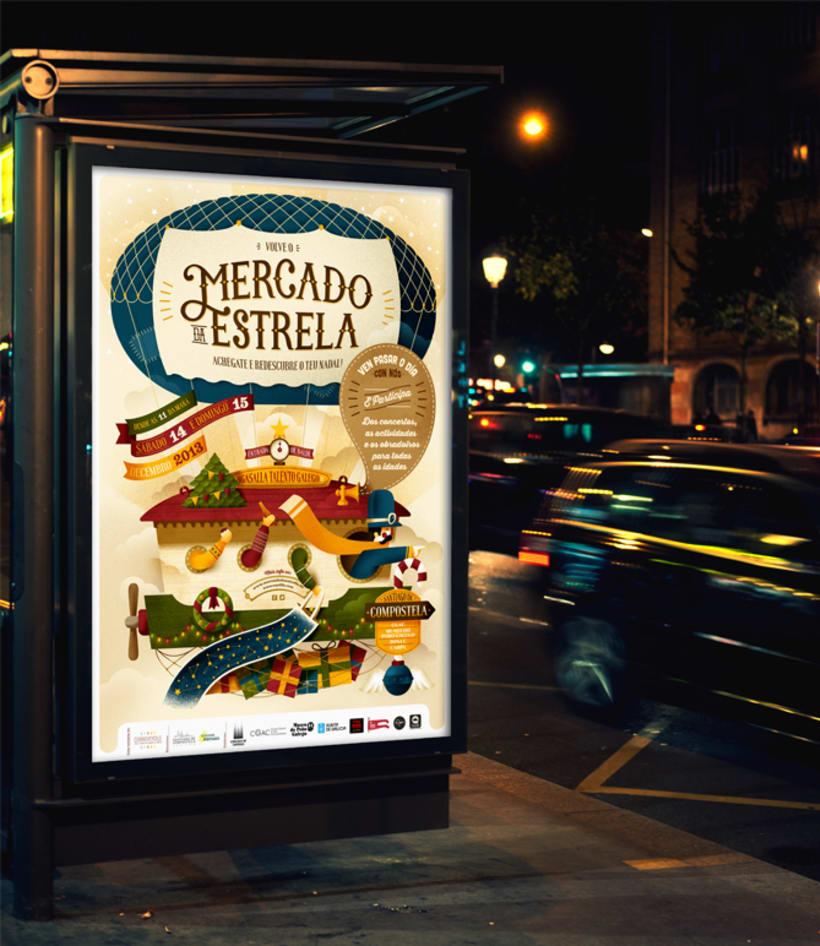 Mercado da Estrela 2013 1