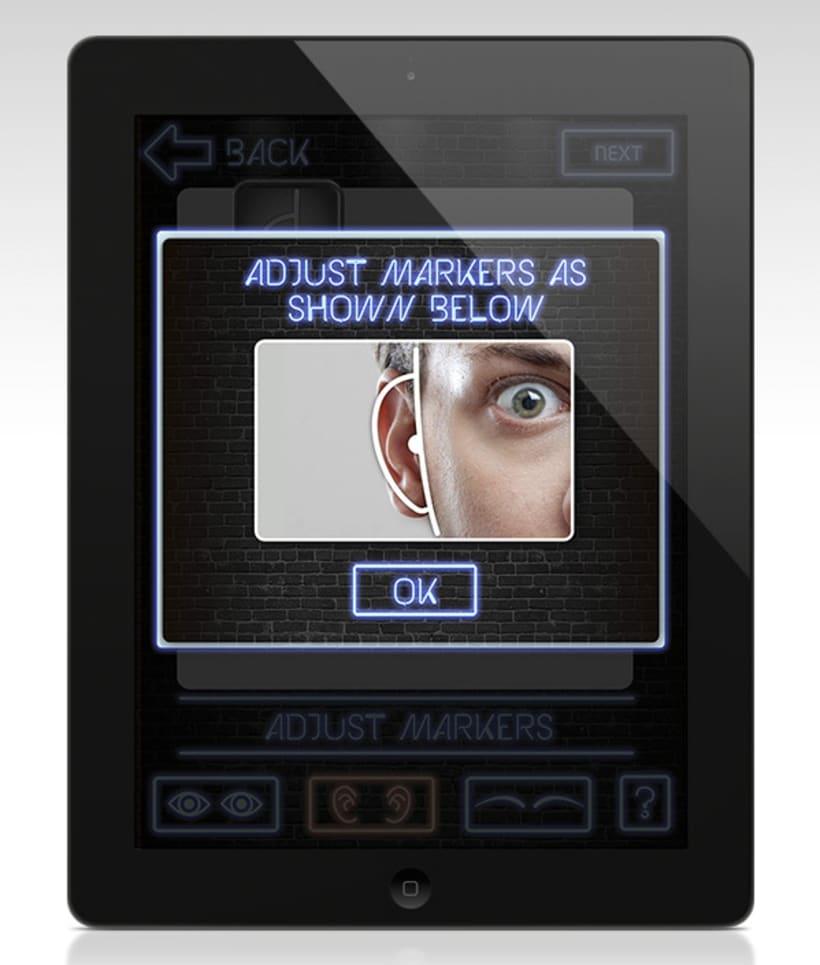 Bald Booth (App) 10