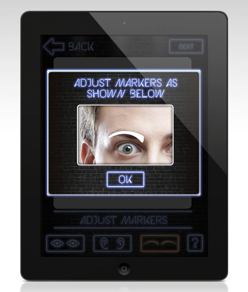Bald Booth (App) 11