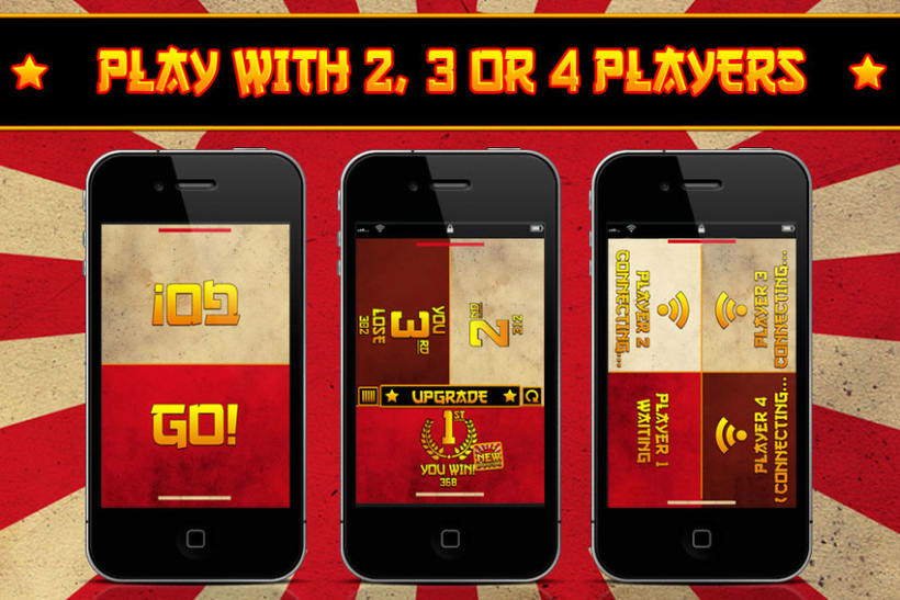 Tap Ninja Battle (App) 11