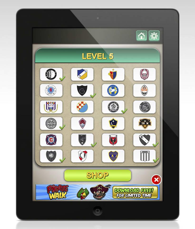 Football Quiz (App) 3