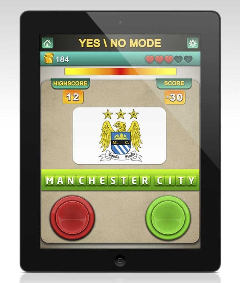 Football Quiz (App) 5