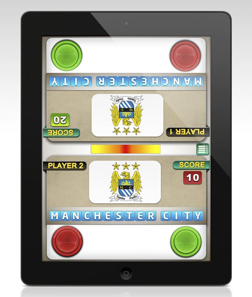 Football Quiz (App) 6