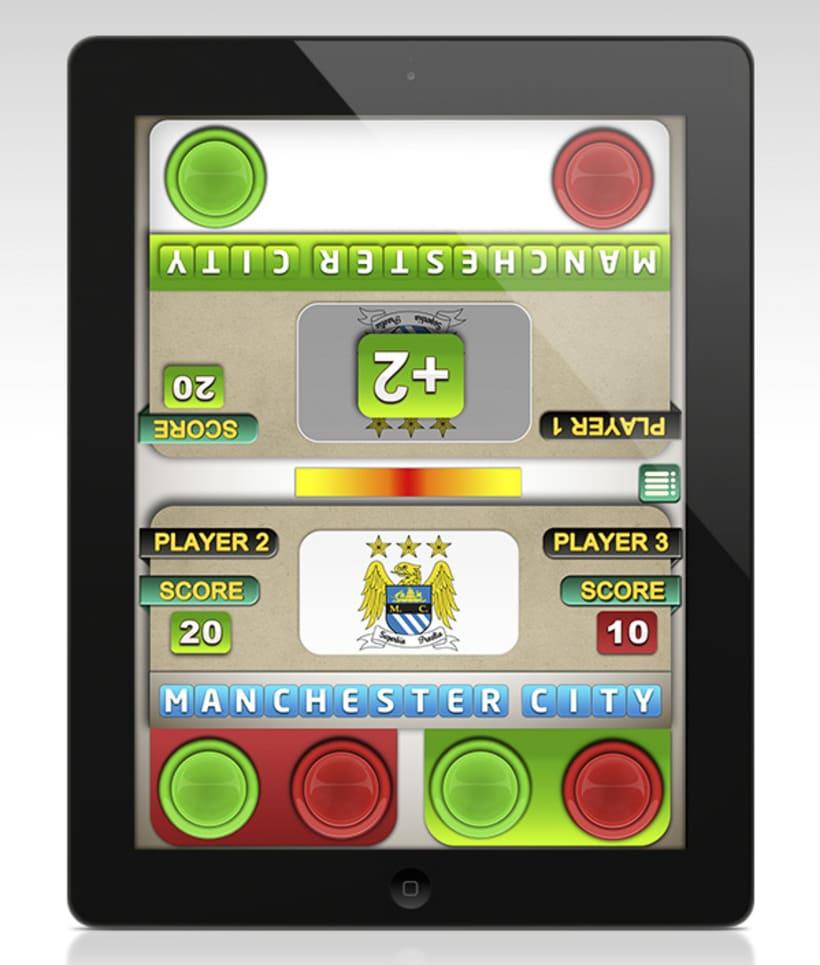 Football Quiz (App) 7