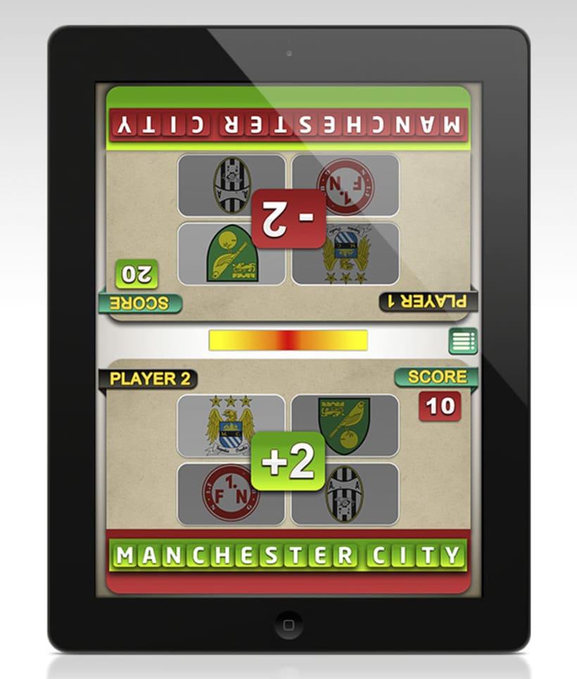 Football Quiz (App) 10