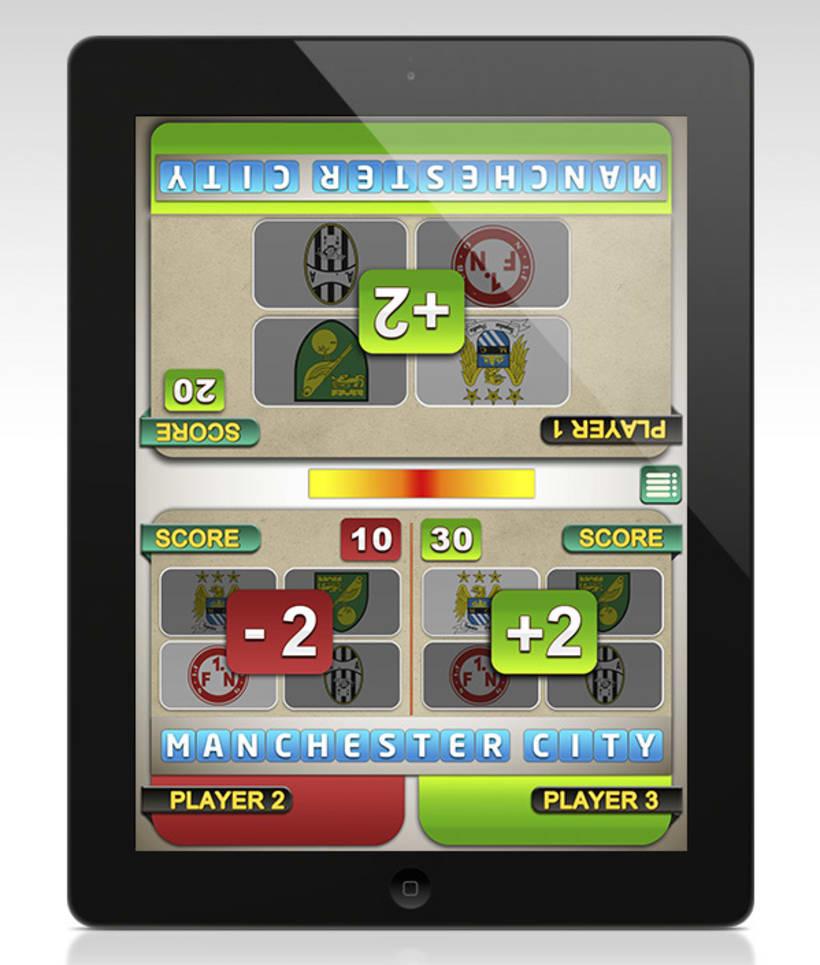 Football Quiz (App) 11