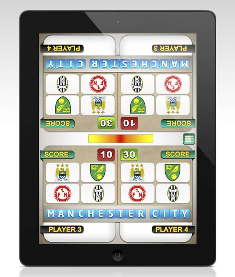 Football Quiz (App) 12