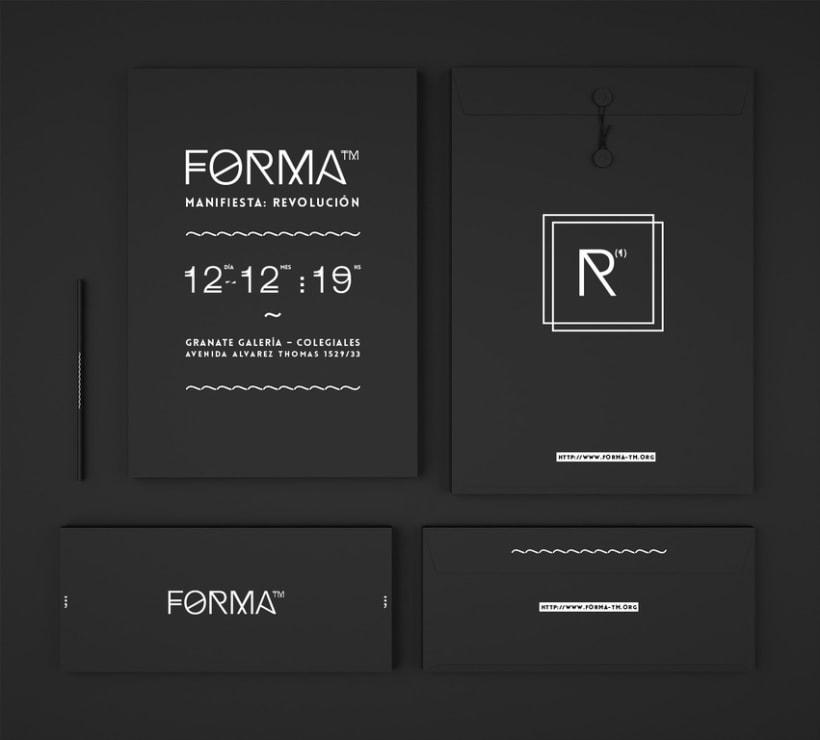 FORMA™ 1