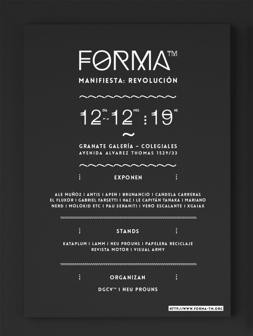 FORMA™ 4