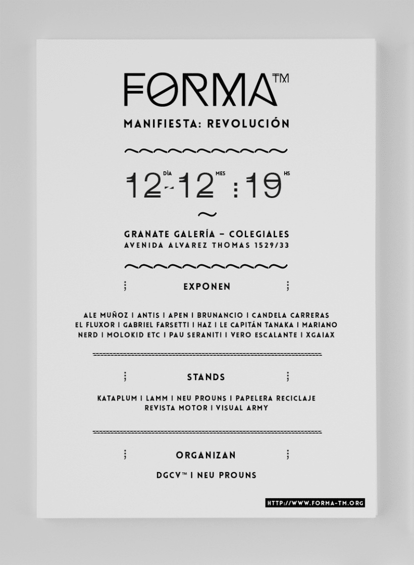 FORMA™ 7