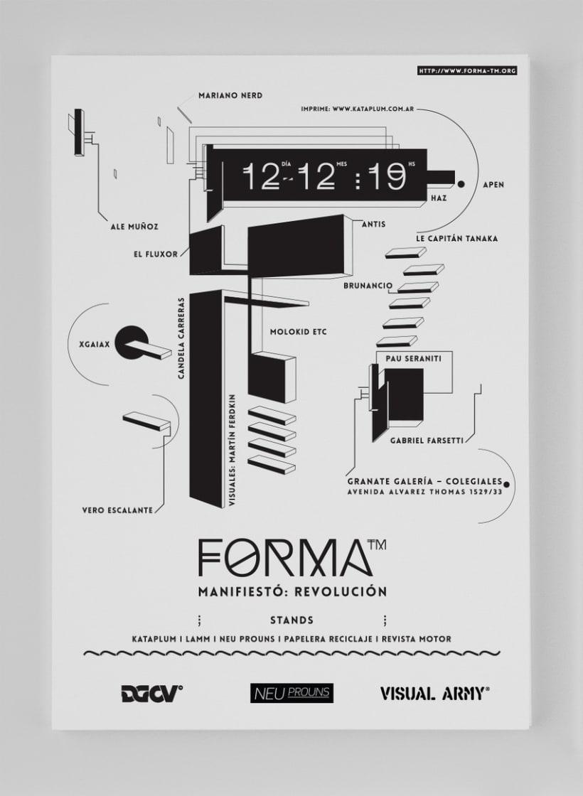FORMA™ 8