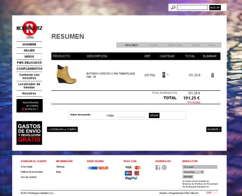 Tienda online Calzadorodriguez.com 4