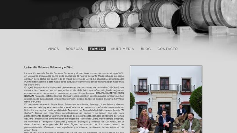 Web Vinos Iberian -1