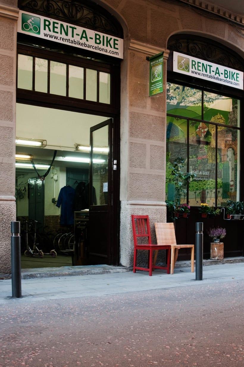 Rent A Bike Barcelona 6