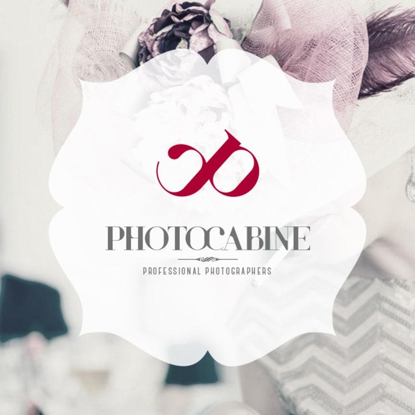 Photocabine 1