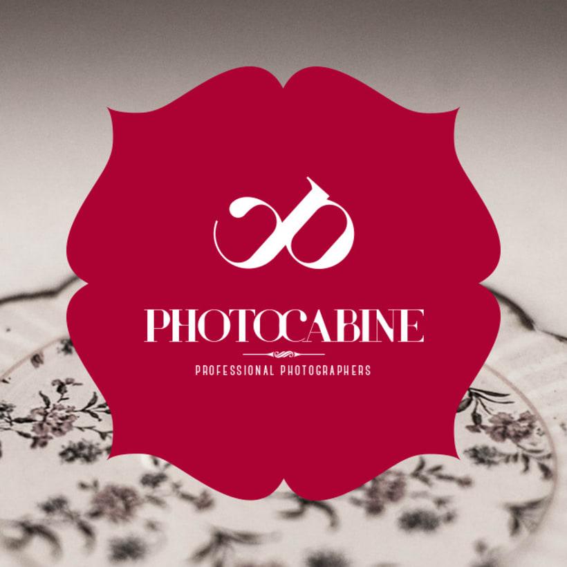 Photocabine 0
