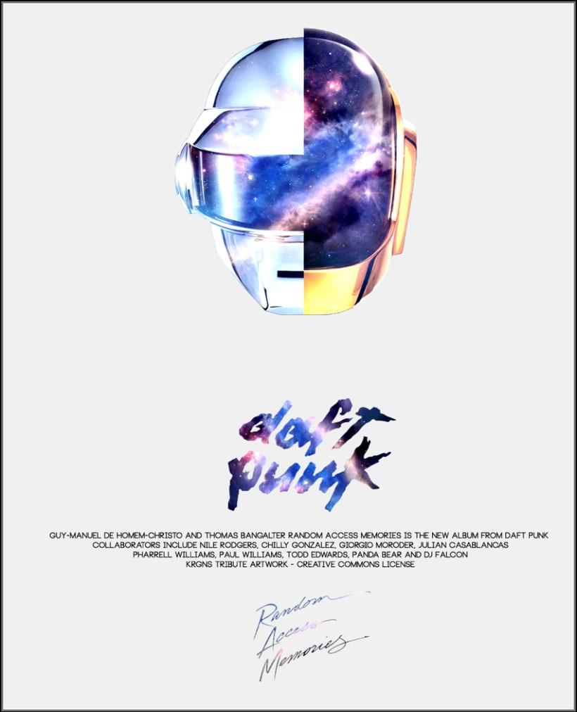 Daft Punk  0