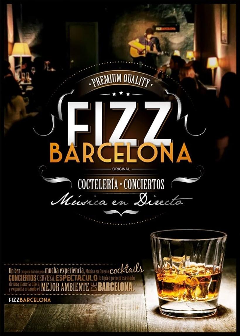 FIZZ Barcelona -1