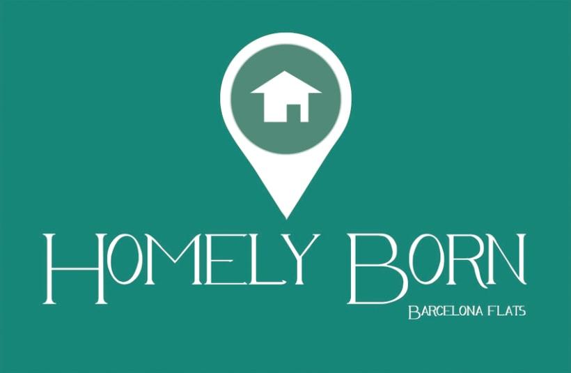 HOMELYBORN – Proyecto en proceso - 2