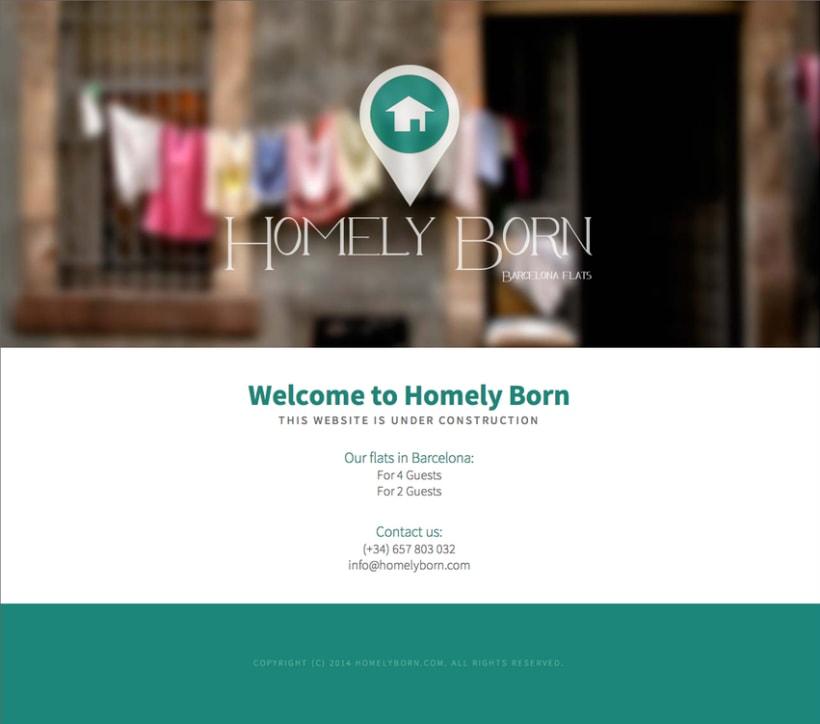 HOMELYBORN – Proyecto en proceso - 8