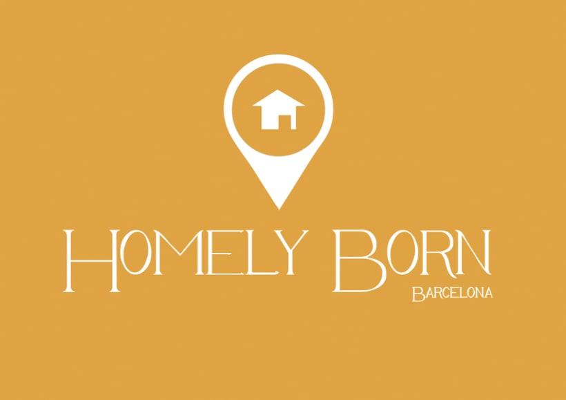HOMELYBORN – Proyecto en proceso - 5