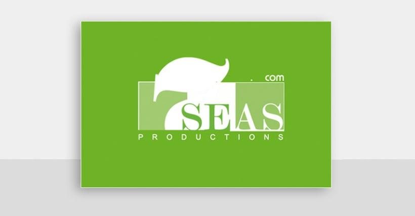 Logotipo / Imagen corporativa 8
