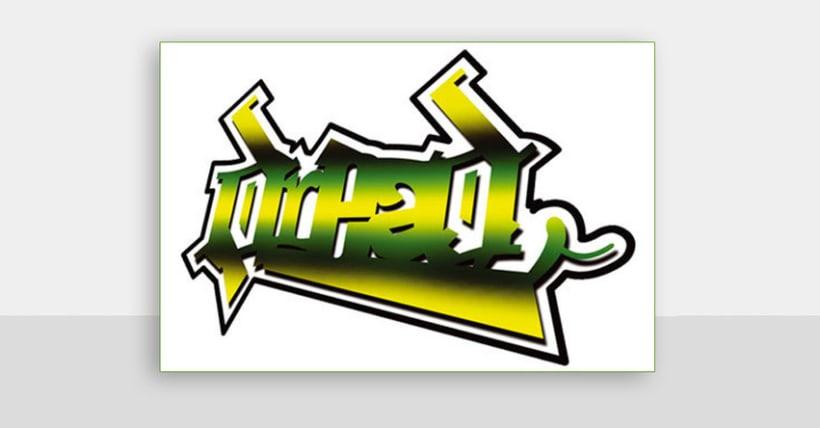 Logotipo / Imagen corporativa 18