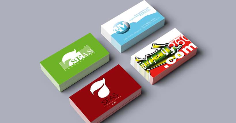 Logotipo / Imagen corporativa 20