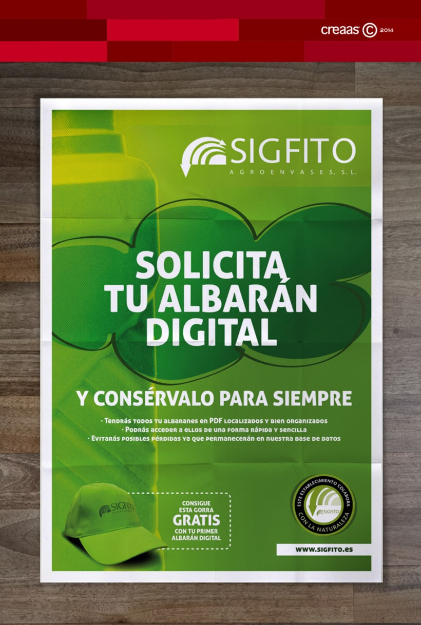 SIGFITO 0