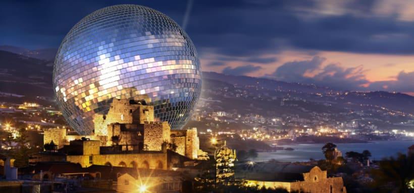 """Byblos, Spot Campaña """"Start a Party"""" by J&B 2"""