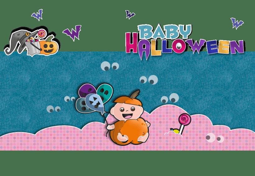 Baby Halloween -1