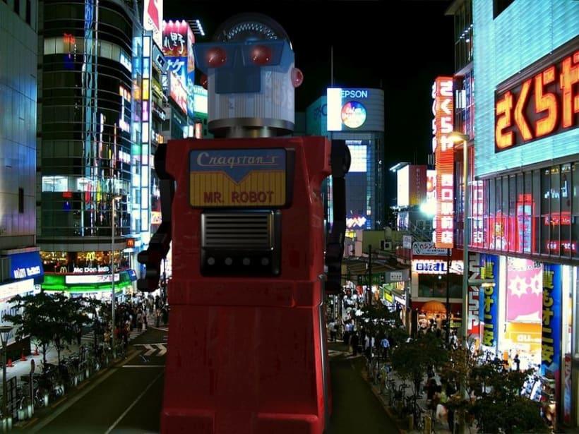 ROBOTS - 3D 6