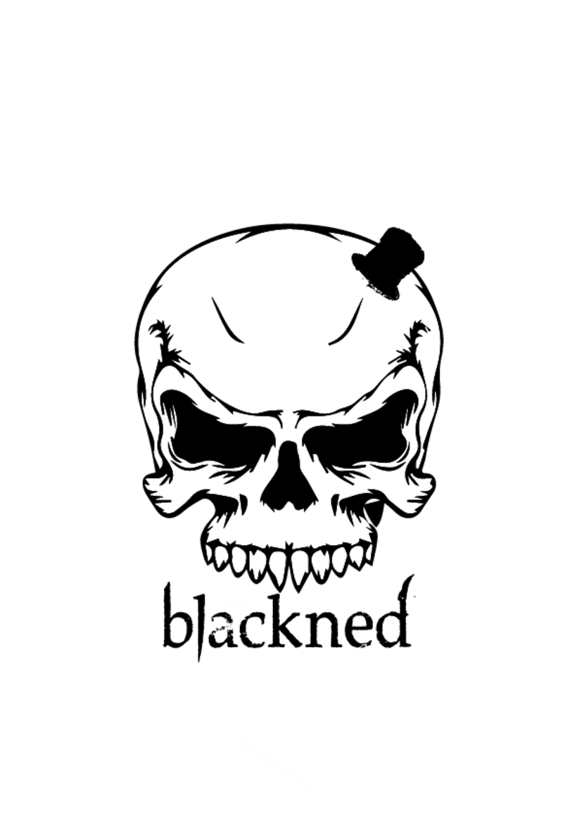 Blakcned, ICG heavy clothing for men and women -1