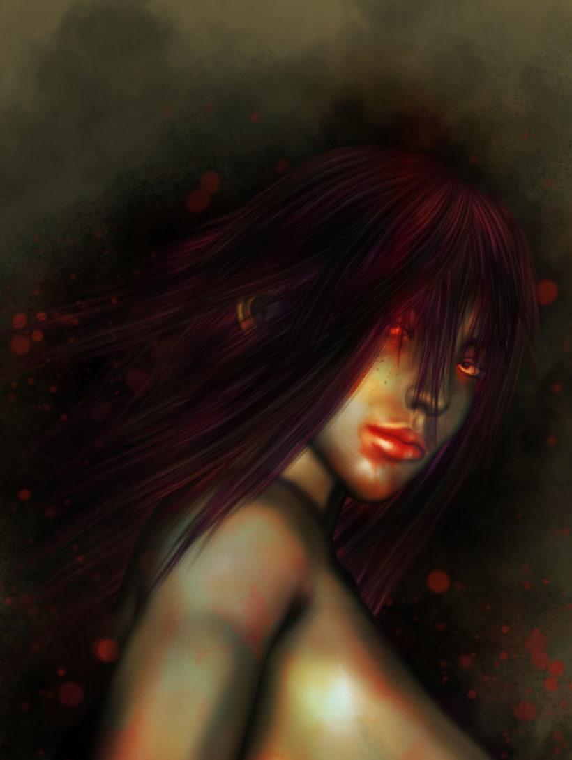 Cruel Beauty -1