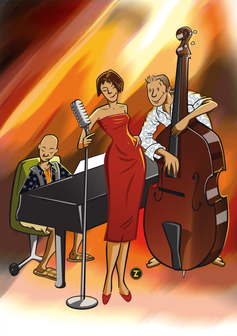 Trio 0